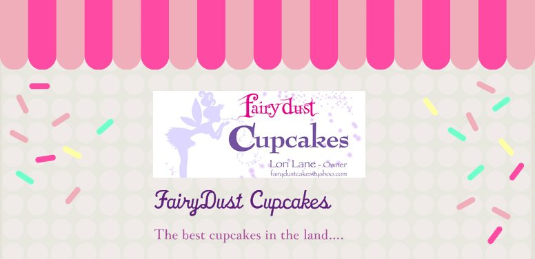 FairyDust Cupcakes - The best cupcakes in the land....